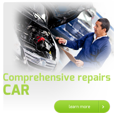 eko car - Comprehensive repairs CAR